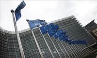 Un Eropa Mulai Kucurkan Paket Pemulihan Pasca Pandemi Covid-19