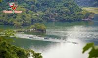 Danau Ba Be – Destinasi Wisata yang  Mengesankan di Daerah Pegunungan Viet Bac