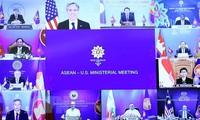 ASEAN Dapat Bantuan Sebesar 1,2 Miliar USD dari Para Mitra Dialog