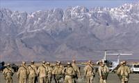 AS Tegaskan Kembali Pertahankan Komitmennya di Afghanistan