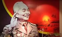 Peringatan HUT ke-110  Jenderal Vo Nguyen Giap: Sudut Pandang Seorang Austria