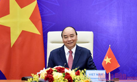 Vietnam Berkomitmen Terus Berinisiatif, Aktif, Bertanggung Jawab Ikut pada Kerangka-Kerangka Kerja Sama Multilateral