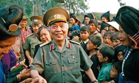 Jenderal Vo Nguyen Giap – Seorang Pemimpin Militer  Jenius Dalam Sejarah Militer Vietnam