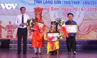 Ibu Mo Thi Kit- Seniwati  Seratus  tahun Yang  Seumur  Hidup Persembahkan dirinya kepada  Lagu Rayat Then