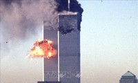 20 Tahun Event Serangan Teror 11/9: Para Pemimpin Dunia Wujudkan Persatuan dengan AS