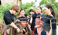 Potensi Wisata Komunitas di Kabupaten Kbang,  Provinsi Gia Lai