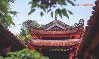 Bangkitkan Nilai Ruang Van Mieu-Quoc Tu Giam  di Ibukota Ha Noi