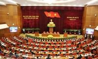 Penuhi Kepercayaan Rakyat Tentang  Pembangunan Partai Komunis