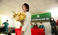Pernikahan-Pernikahan Unik Di Tengah Wabah Covid-19 di Vietnam