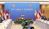Pernyataan Ketua KTT ASEAN Fokuskan Upaya Hadapi Pandemi dan Dorong Pemulihan Ekonomi