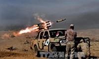 Encore des affrontements sporadiques à Mossoul