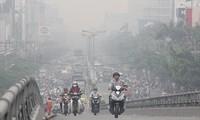 La qualité de l'air à Hanoi