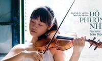 Do Phuong Nhi: Le talent n'existe pas, la passion oui