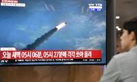 RPDC : les lancements de missiles ont une visée défensive