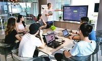 Un journal japonais salue la croissance des startups vietnamiennes