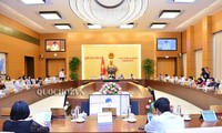 Les amendements de la loi sur l'organisation de l'Assemblée nationale en débat