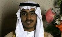 Donald Trump confirme la mort d'Hamza, le fils et héritier d'Oussama Ben Laden