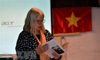 Commémoration du 50e anniversaire du décès du président Hô Chi Minh à Genève