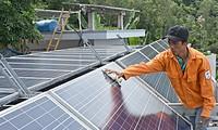 Création de l'organisation « Initiative sur la transition énergétique au Vietnam »