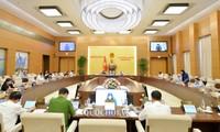 Les amendements de la loi sur l'expertise judiciaire en débat