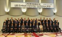 Le Vietnam participe à une conférence internationale sur le gaz naturel liquéfié