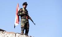 Les Houthis disent avoir capturé des milliers de soldats saoudiens
