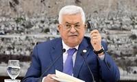 Le président palestinien veut parler avec le Hamas des prochaines élections