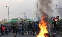 Irak : Bagdad annonce des mesures sociales pour tenter de calmer la protestation