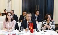 13e Conférence des Directeurs généraux des douanes de l'ASEM : le Vietnam propose deux initiatives