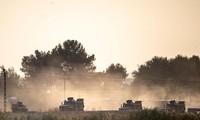Les Kurdes annoncent un accord avec Damas sur le déploiement de l'armée syrienne à la frontière turque