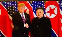 """Kim Jong-un dit avoir une relation """"particulière"""" avec Trump"""