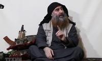 Mort du chef de l'État islamique : l'ancien directeur du renseignement américain se montre prudent