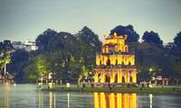 Hanoi parmi les plus belles villes du monde