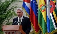 Le président cubain salue la résolution de l'ONU sur la fin de l'embargo