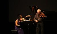 Duo Régis Pasquier - Yoko Kaneko
