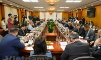 Dynamiser les relations commerciales États-Unis/Vietnam