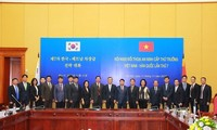 7e dialogue de sécurité Vietnam-République de Corée