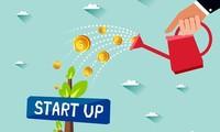 Hanoi oeuvre pour les startups et l'innovation
