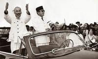 Hô Chi Minh - Soekarno: une amitié historique