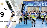 Marathon international de la baie d'Ha Long