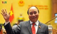 Nguyen Xuan Phuc participera au 31ème Sommet de l'ASEAN aux Phlippines