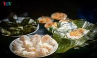 La gastronomie de Huê