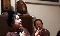 Xam Singing – A unique traditional music genre in Viet Nam
