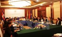 Laos hosts 7th ASEAN connectivity workshop