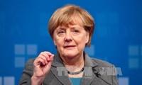 Angela Merkel to run for 4th term as Chancellor