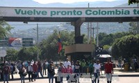 Venezuela and Colombia to reopen border crossings