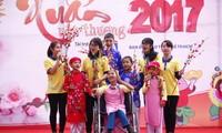 Bringing hopes to cancer children