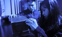 Real Life Escape game, a new trend in Hanoi