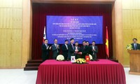 RoK provides Vietnam 1.5 billion USD ODA in 2016-2020