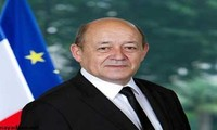 France, India to boost cooperation